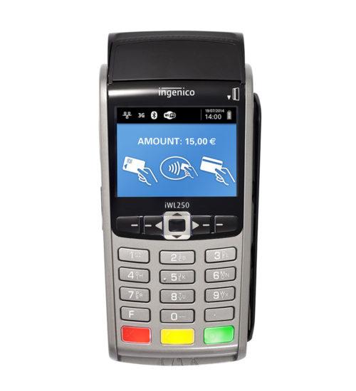 INGENICO IWL250 3G