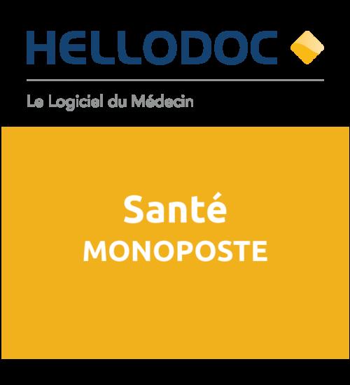 Logiciel HelloDoc santé